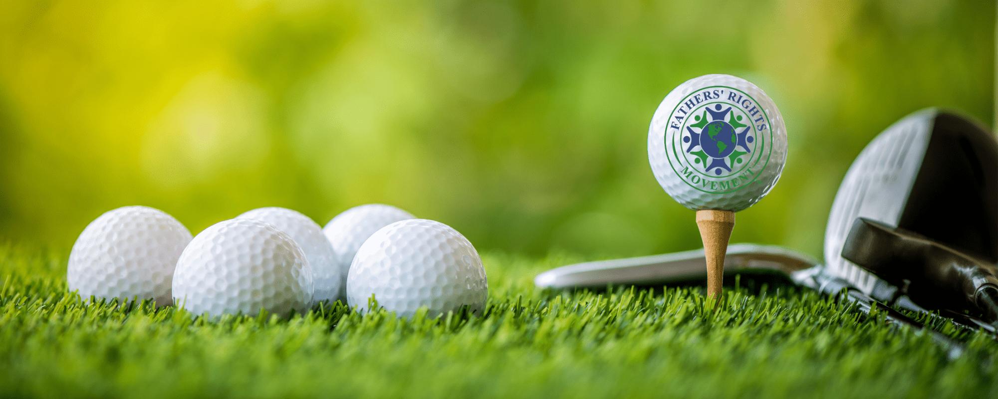 2021 Father's Day Golf Scramble