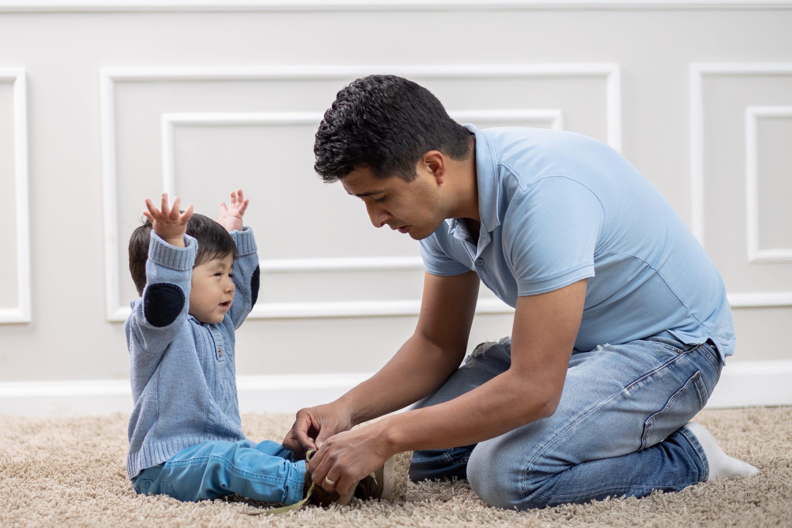 Fatherhood & Masculinity