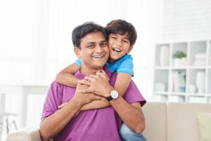 Fatherhood and Masculinity