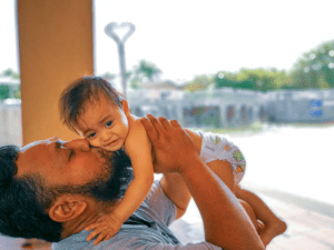 Masculinity and Fatherhood